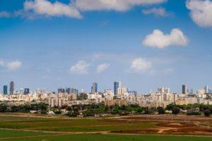איפה כדאי לגור בישראל