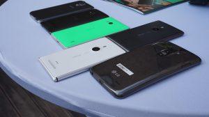 מי החברה המשתלמת לרכישת טלפונים סלולריים?