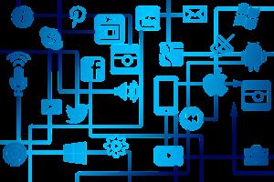 שיווק ברשתות החברתיות ובסמארטפונים