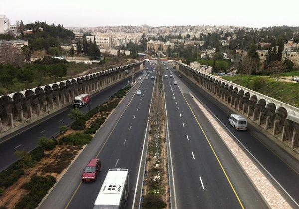 סקר שוק: השכרת רכב בירושלים